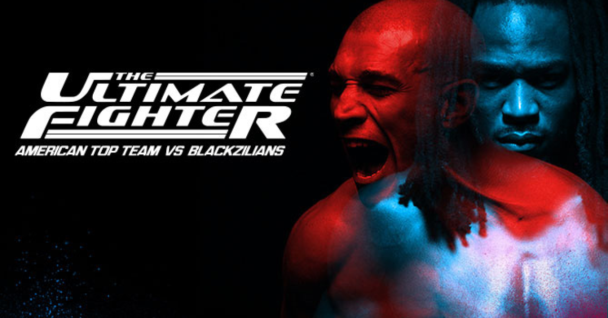 ultimate fighter season 22 episode 1 part 3