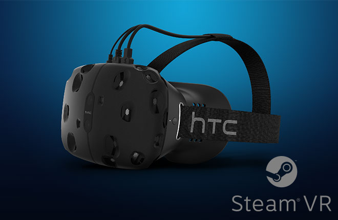 Now anyone can build for SteamVR with Epic's Unreal Engine 4