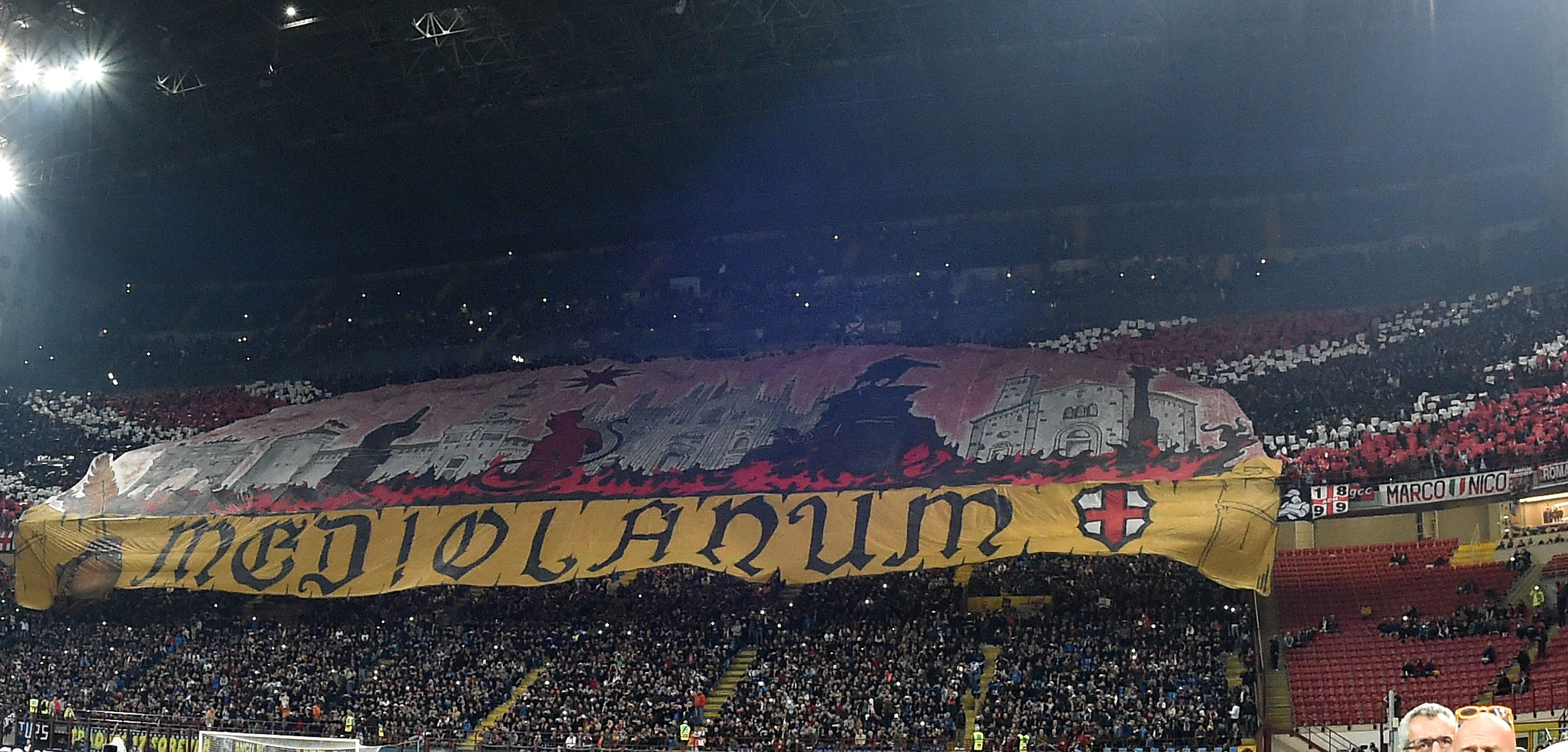 What does the sale of AC Milan mean for the future of the club?