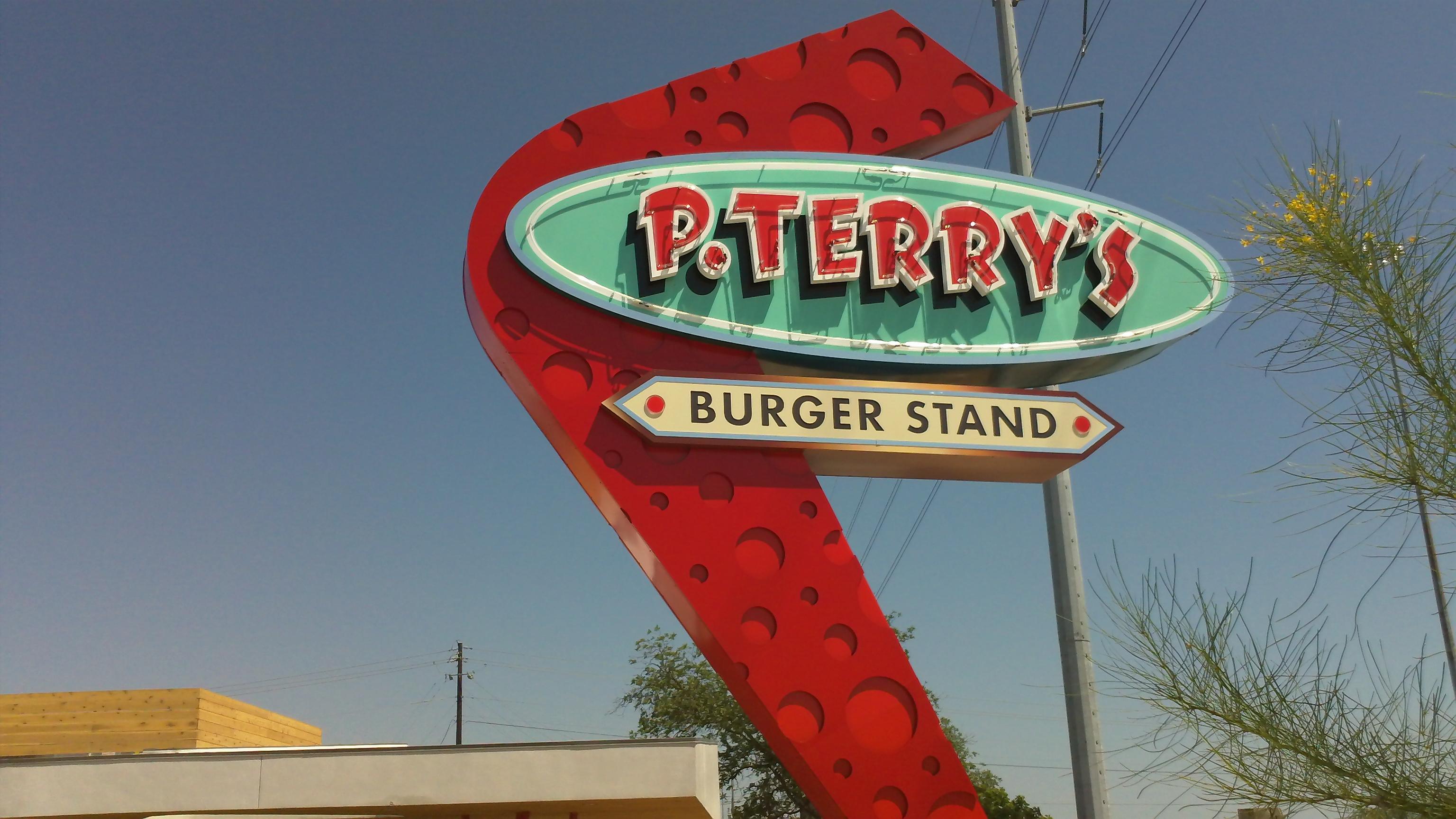 P. Terry's