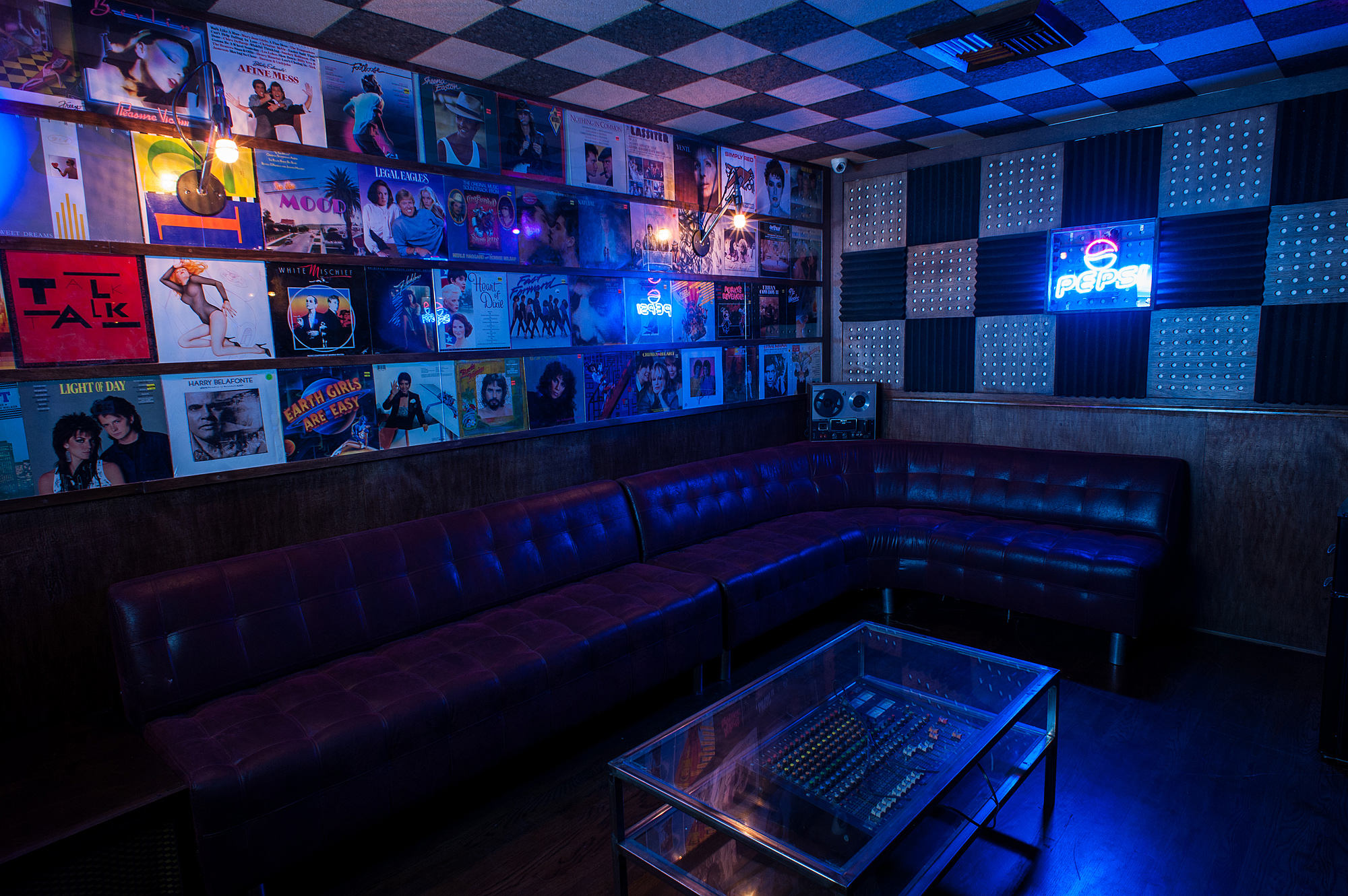 Break Room '86