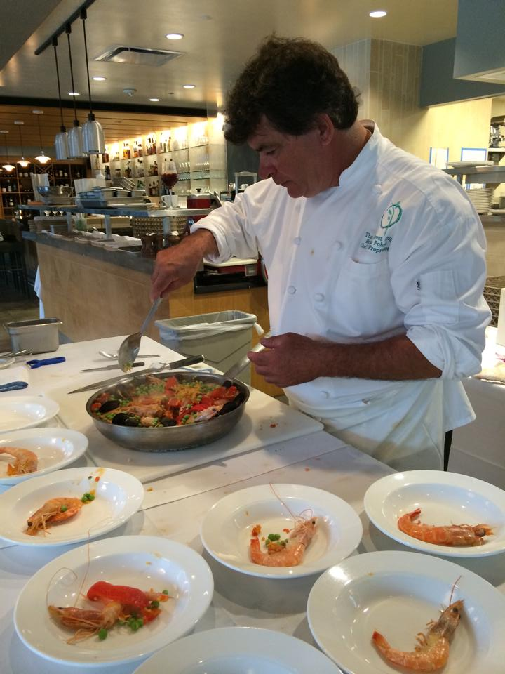 Chef Brian Polcyn.