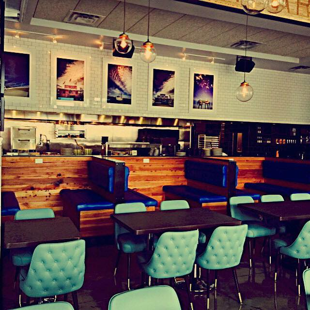 Houston's Liberty Kitchen Oyster Bar Soft Opens in Clarksville
