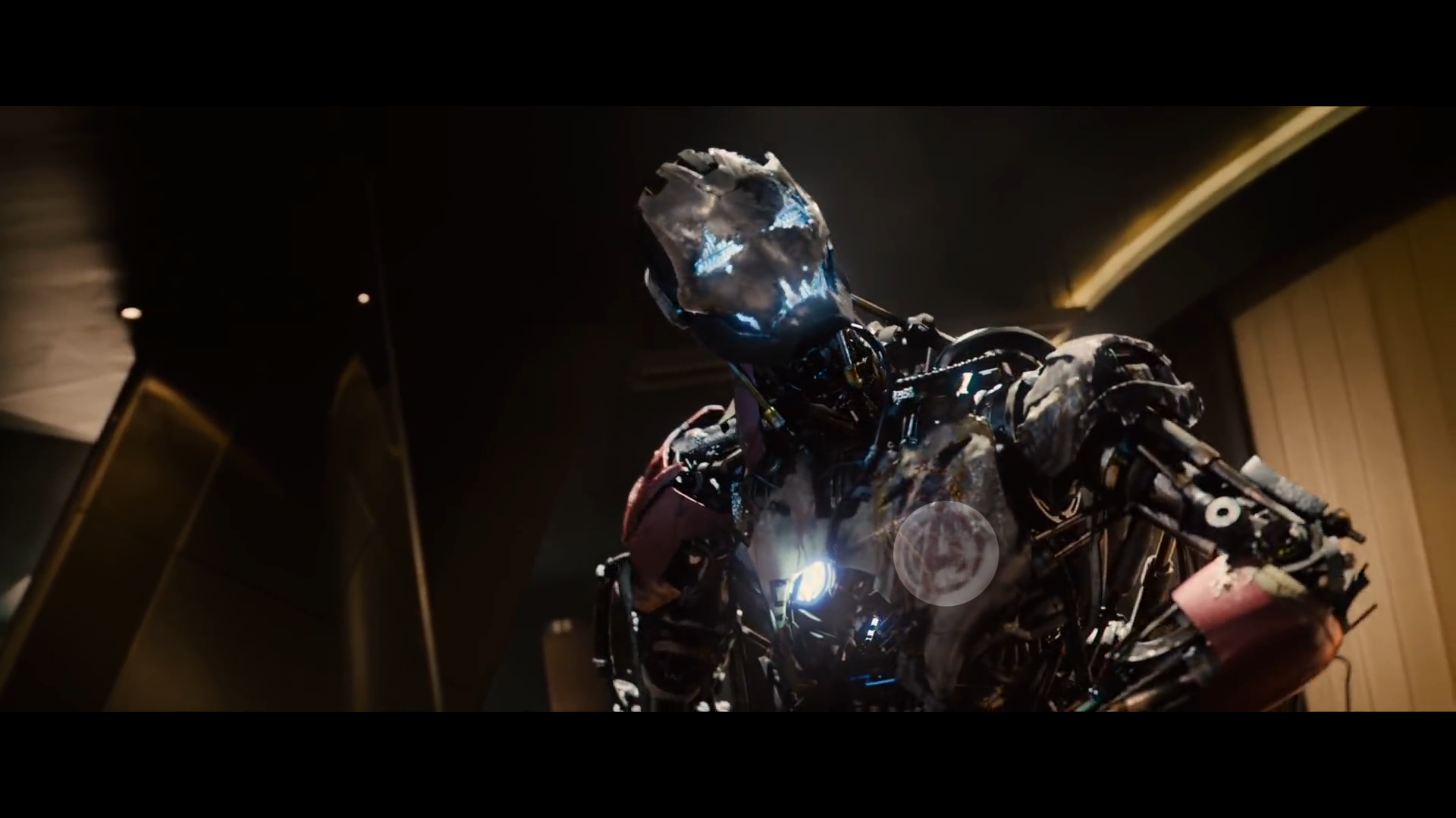 Ultron's roots: we've been worried about robot uprisings for 200 years