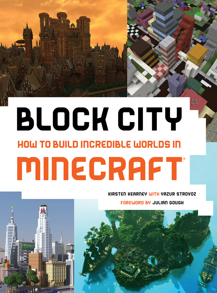 Parents just don't understand Minecraft, new book may help