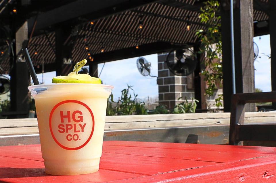 Where to Drink Dallas's Finest Frozen Cocktails