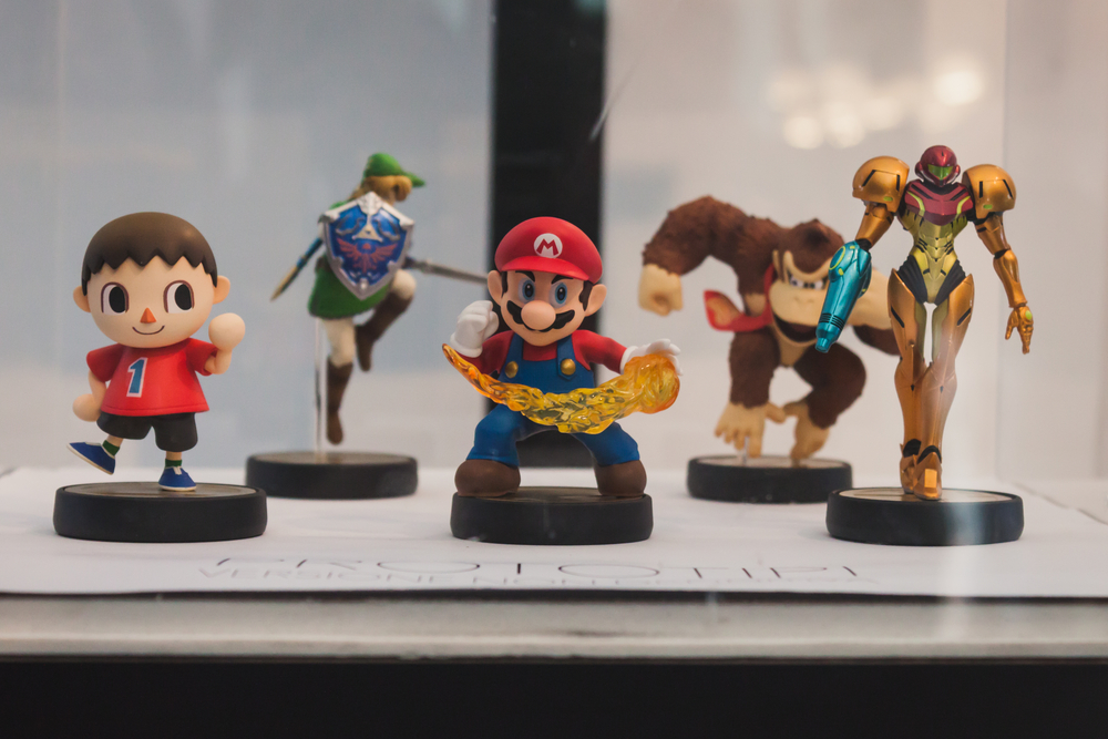 Nintendo apologizes for amiibo frustrations, promises to do better, reissue toys