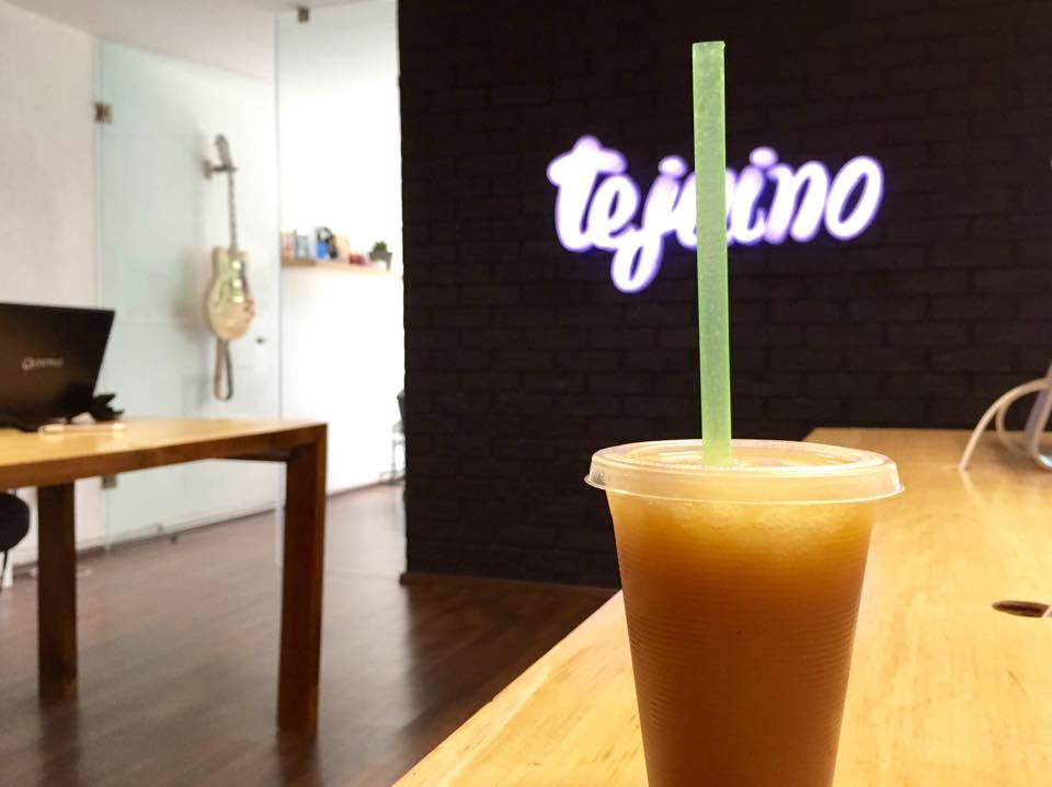Why You Should Drink Tejuino, a Fermented Masa Drink From Mexico