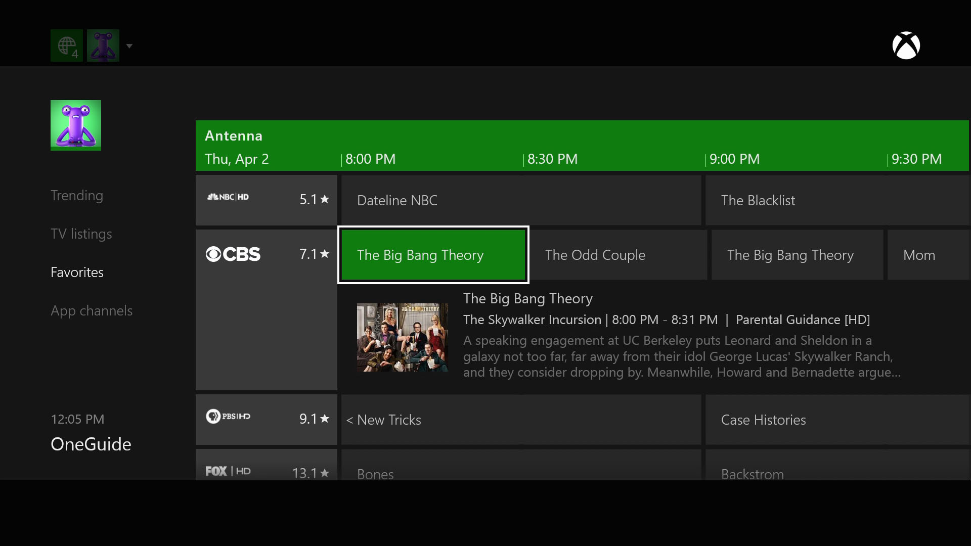 Report: Xbox One to get TV DVR feature this year