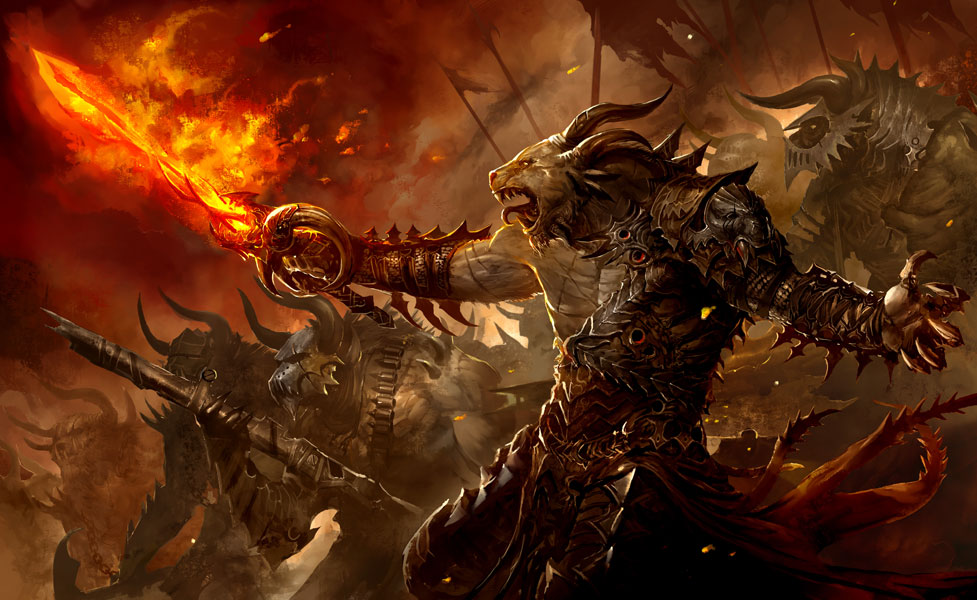 Guild Wars 2 cheater stripped, shamed, killed and banned — here's video proof