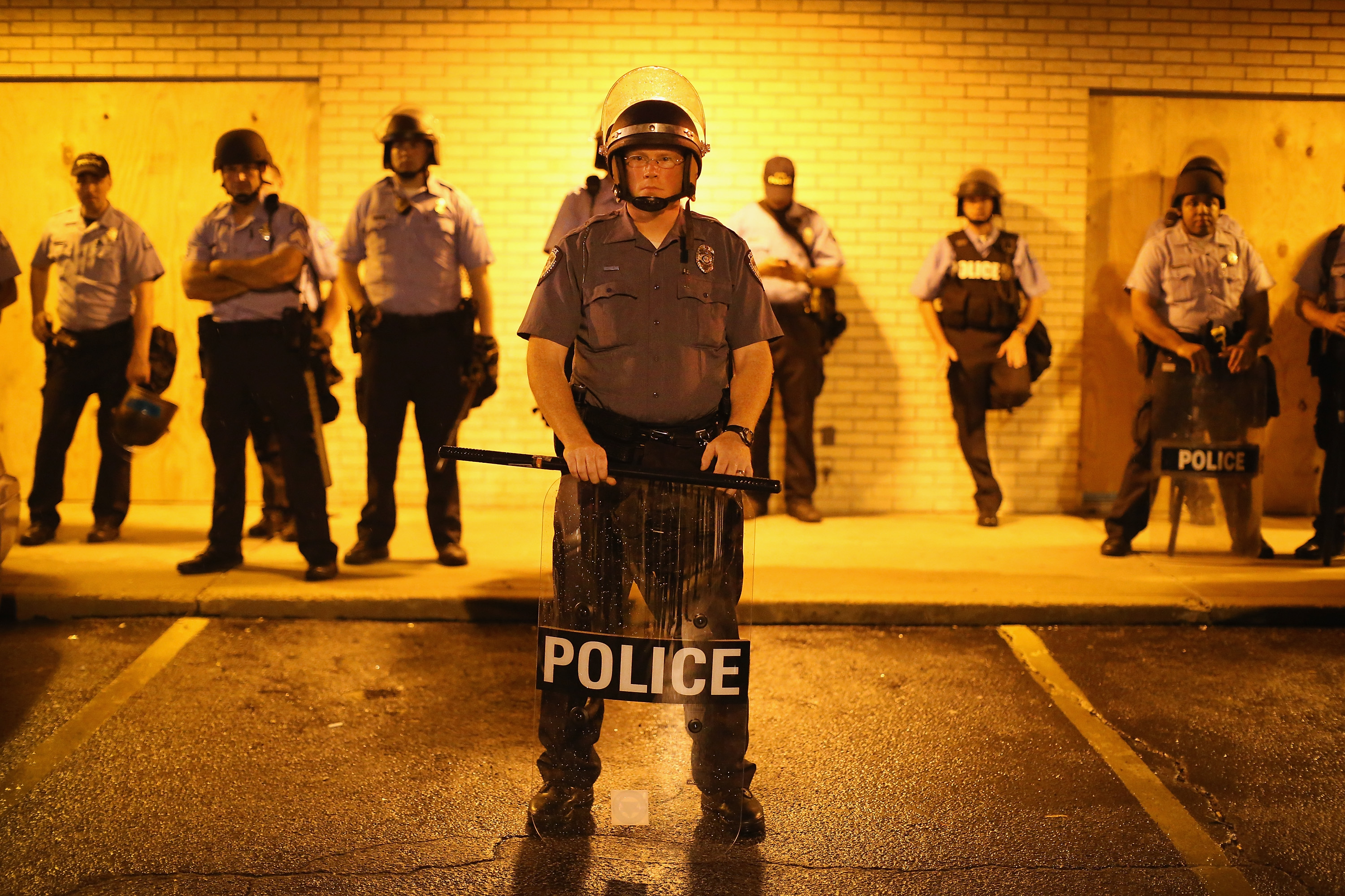 'Racist Police Officer' Stereotype May Become a Self-Fulfilling Prophecy