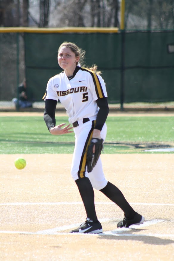 Been a little while since we have seen the Tori Finucane of last season, but it was great to have her back