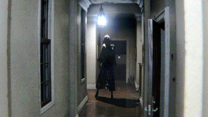 How Konami accidentally made P.T. the coolest game of all time