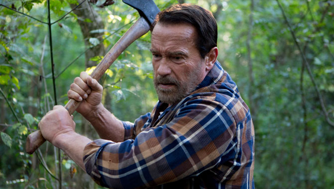 Maggie review: How zombies and Arnold Schwarzenegger subverted an entire genre