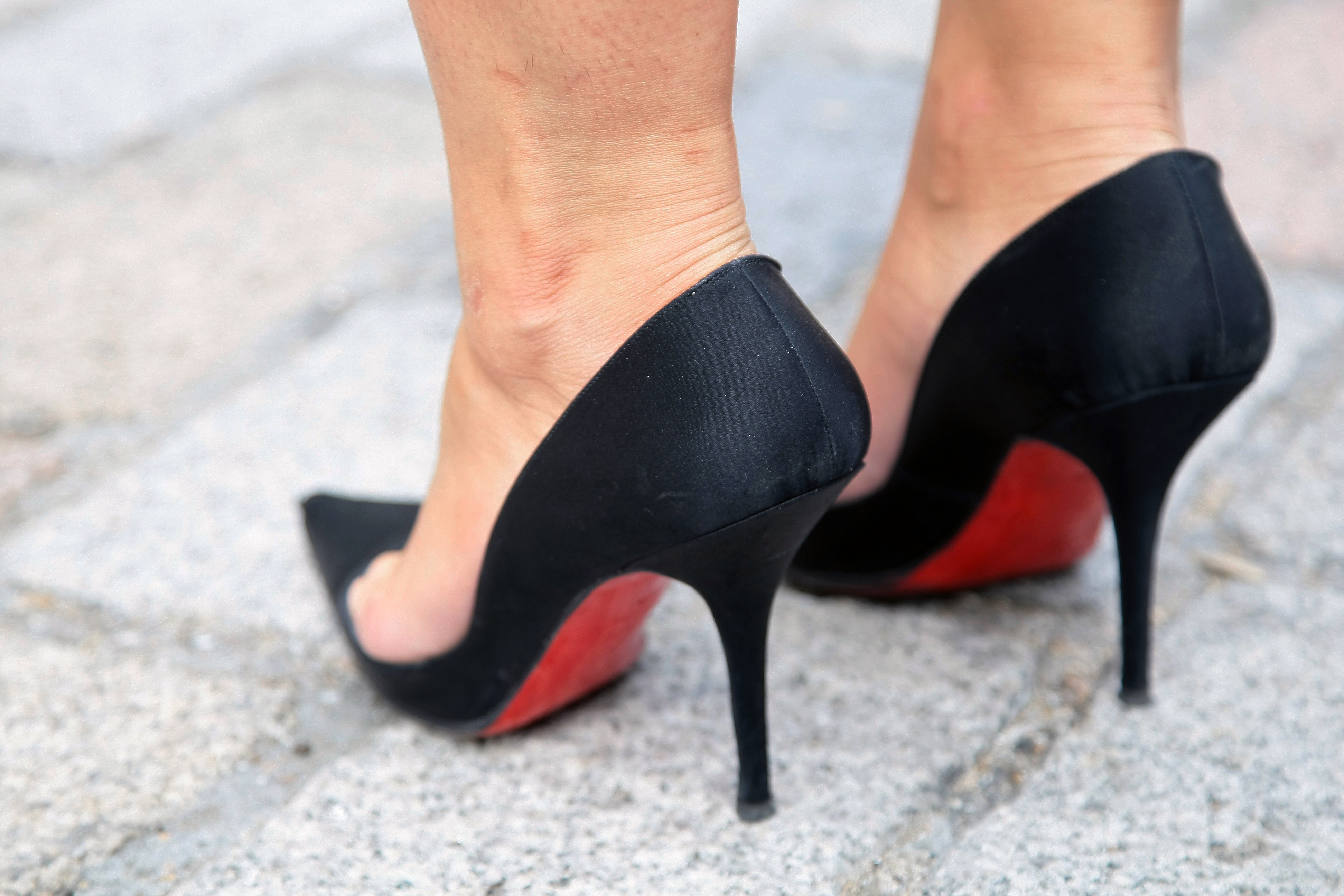 33d5eafa9f59 The Christian Louboutin Sample Sale Starts at Some Point Next Week
