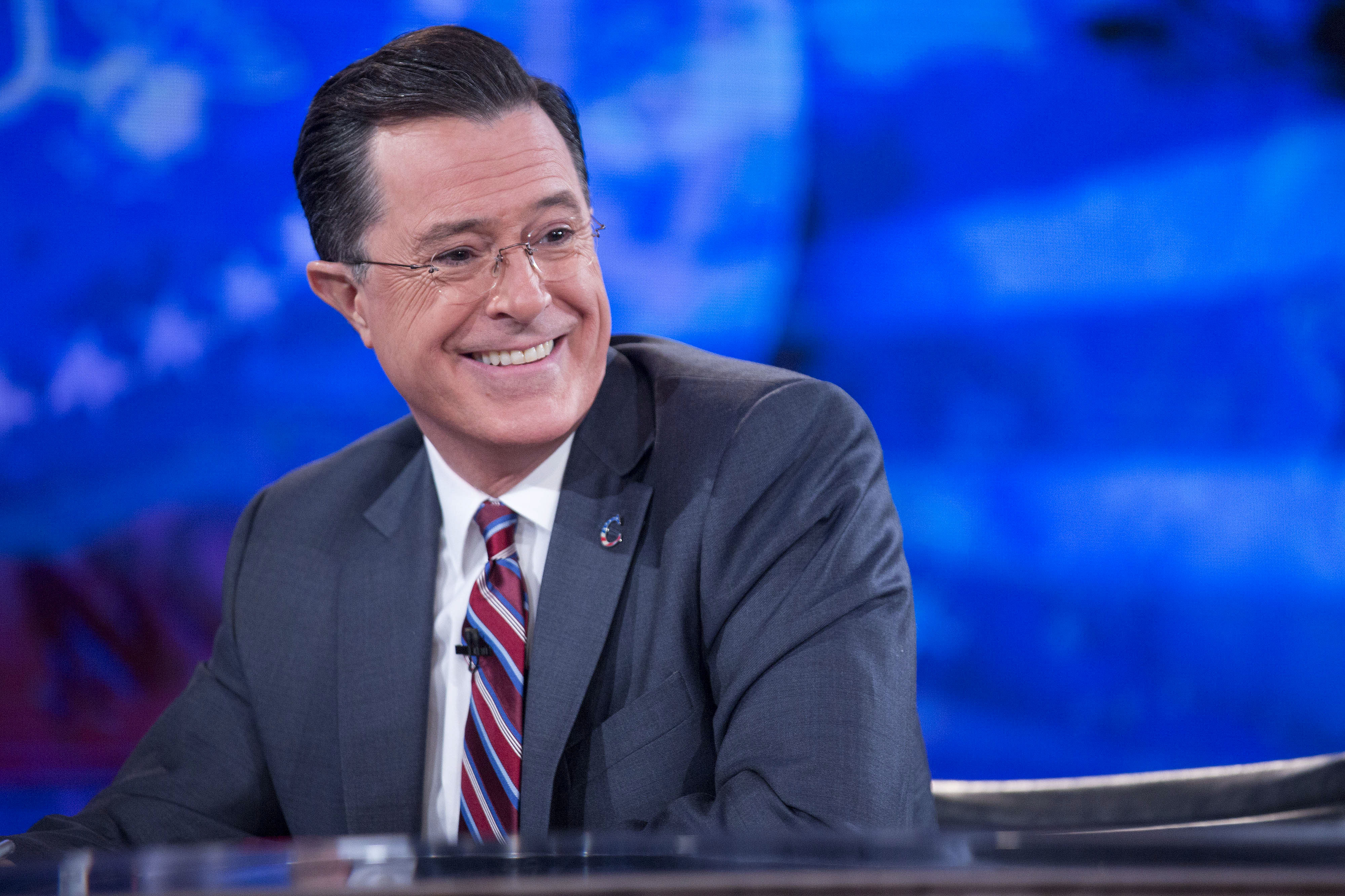 Stephen Colbert just bought South Carolina teachers everything they wanted