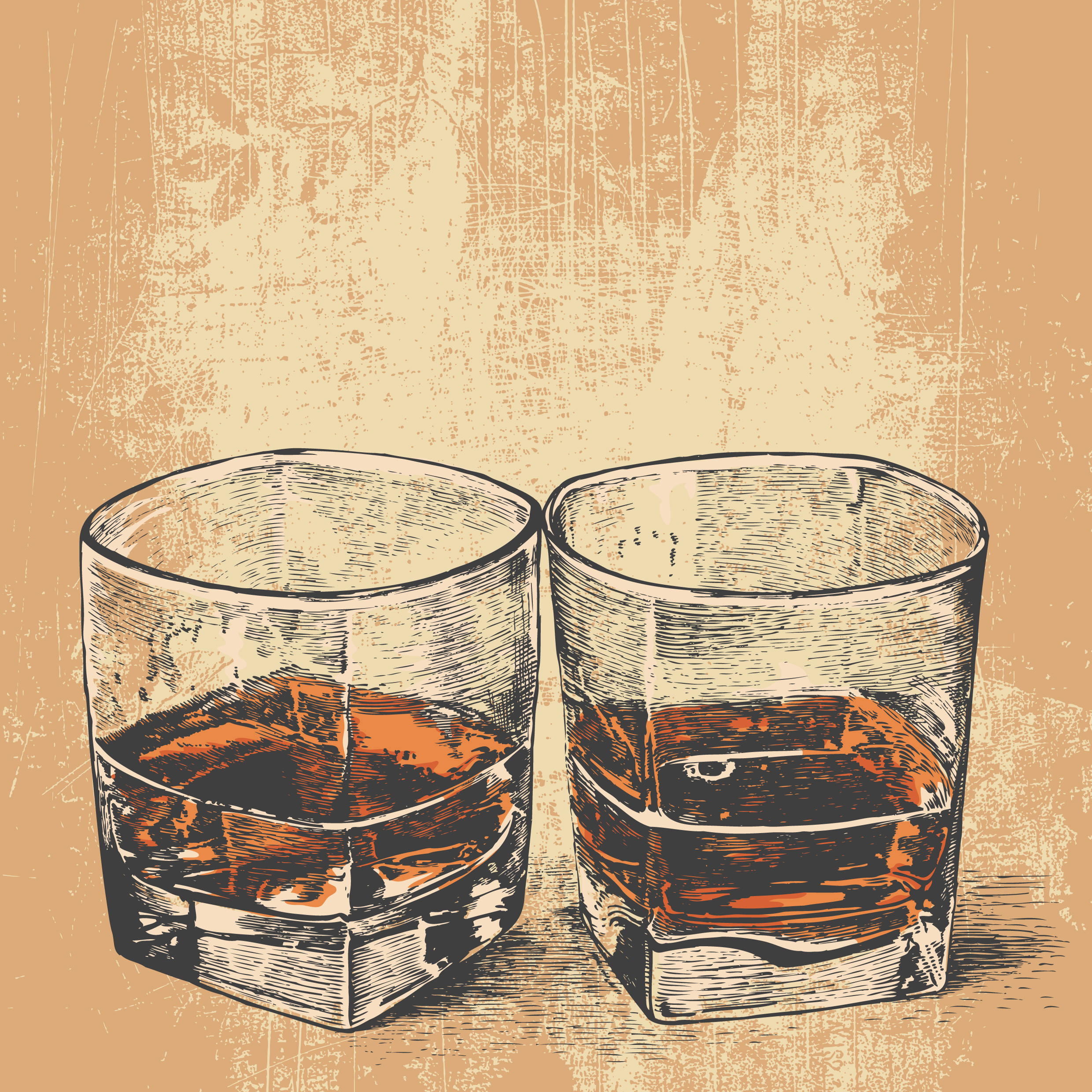 Pappy v. Fireball: Two Hot Whiskeys With Wildly Different Followings