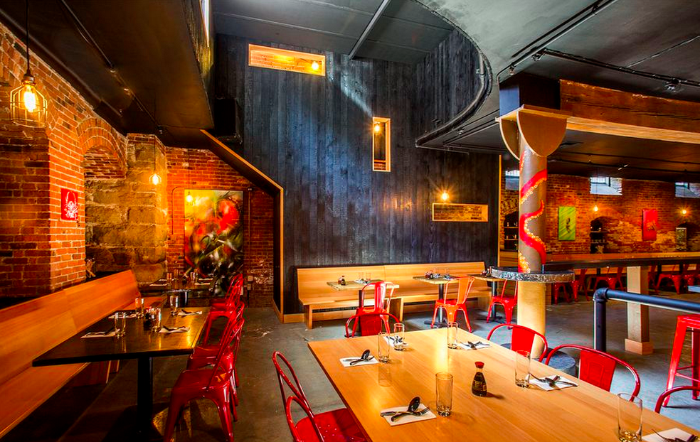 The Hottest Restaurants From Coast to Coast