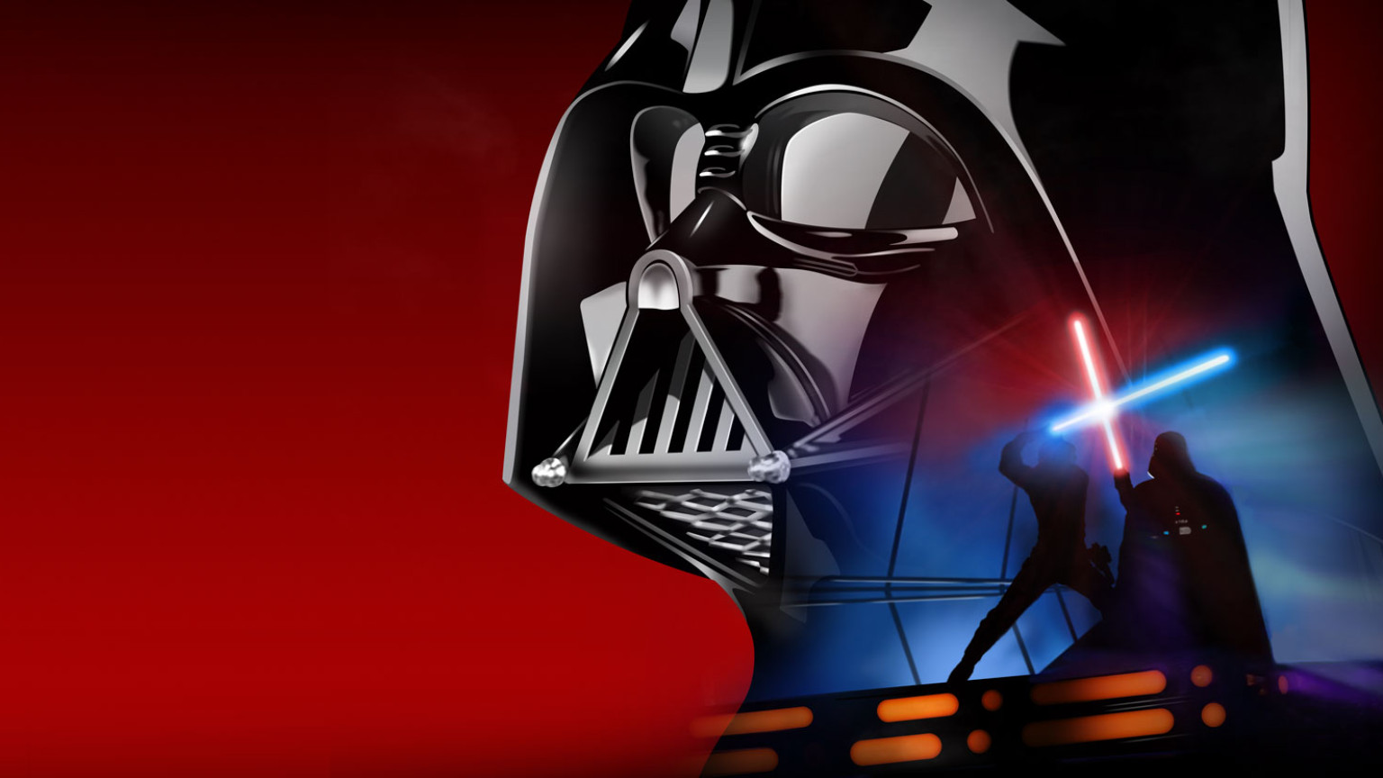 Star Wars was an amazing experience in 1977, and you can listen in