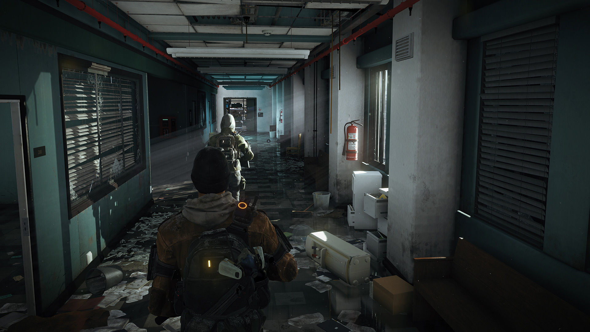 Ubisoft brings in another studio to help make Tom Clancy's The Division