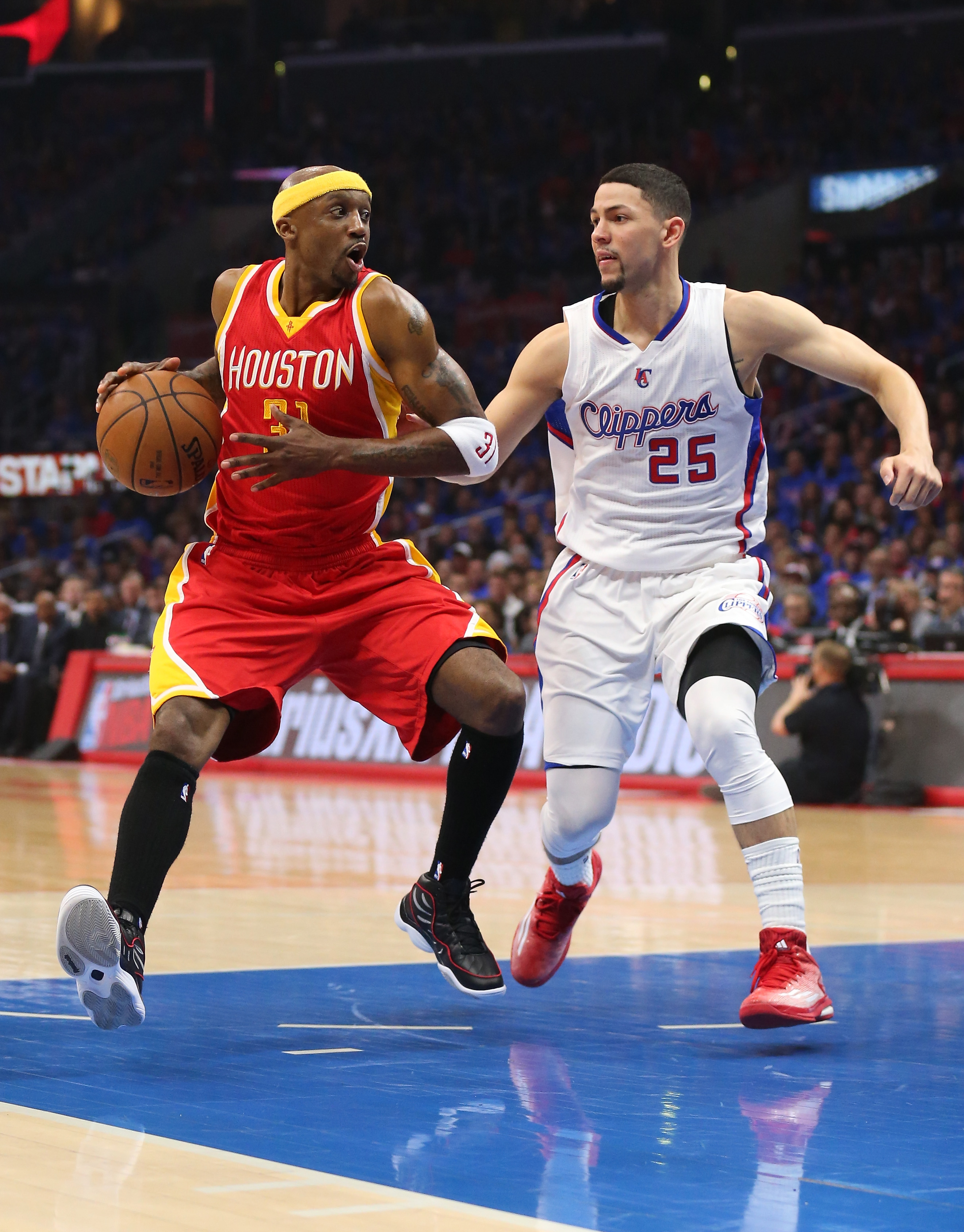 Rockets vs. Clippers 2015 results: 3 things we learned in Clips' dominating win