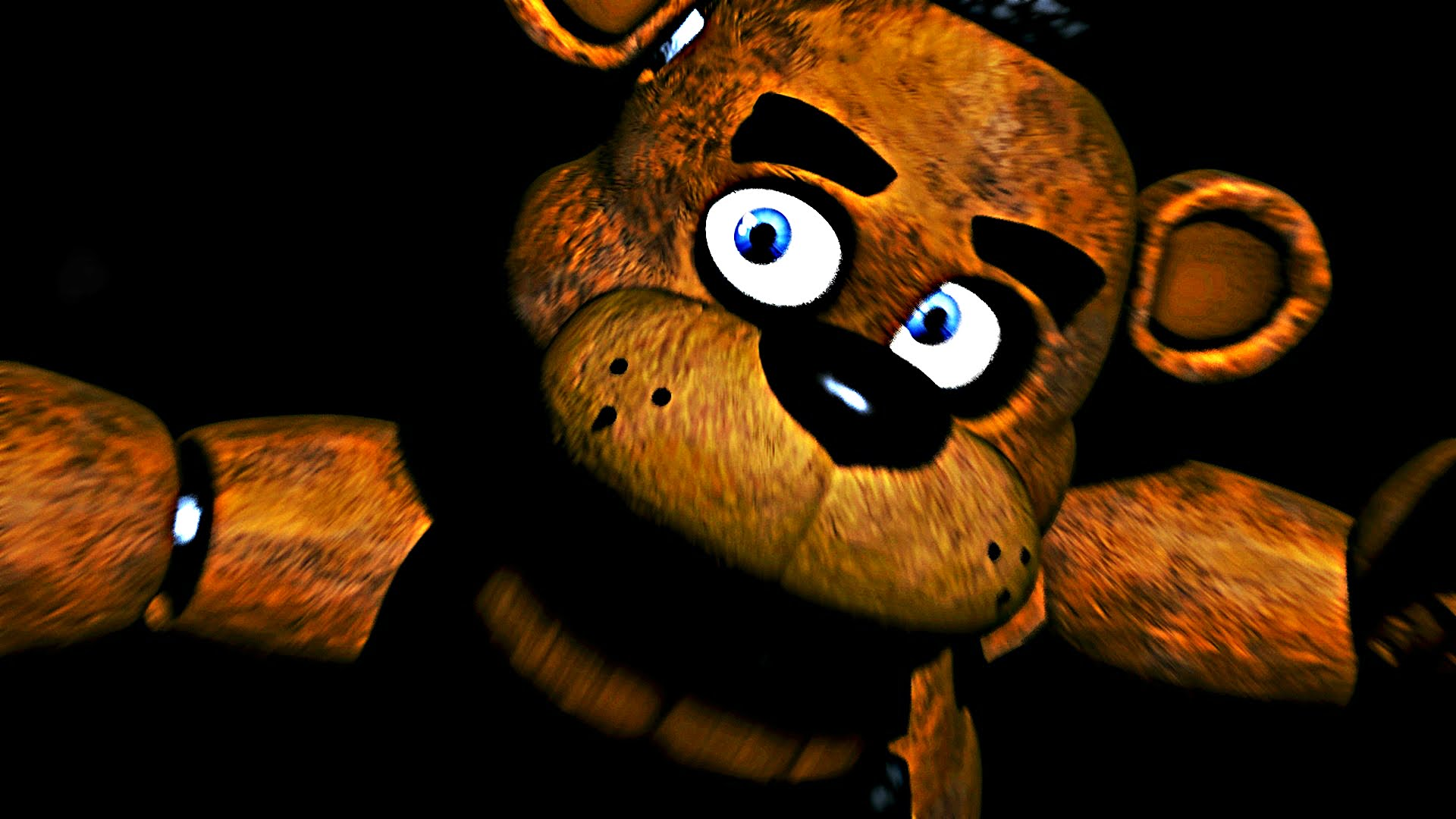 Five Nights at Freddy's creator gets a subpoena to find out who ripped off his game