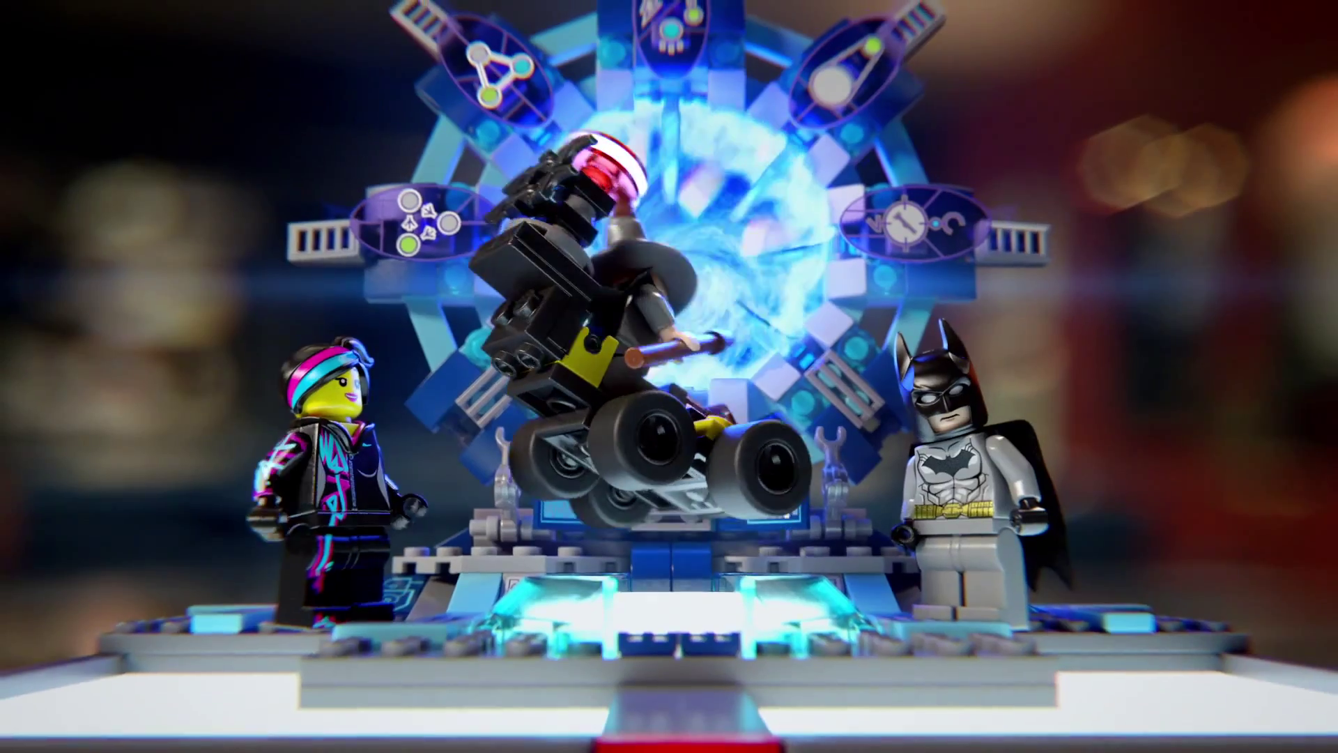 Portal, Doctor Who, The Simpsons and more confirmed for Lego Dimensions