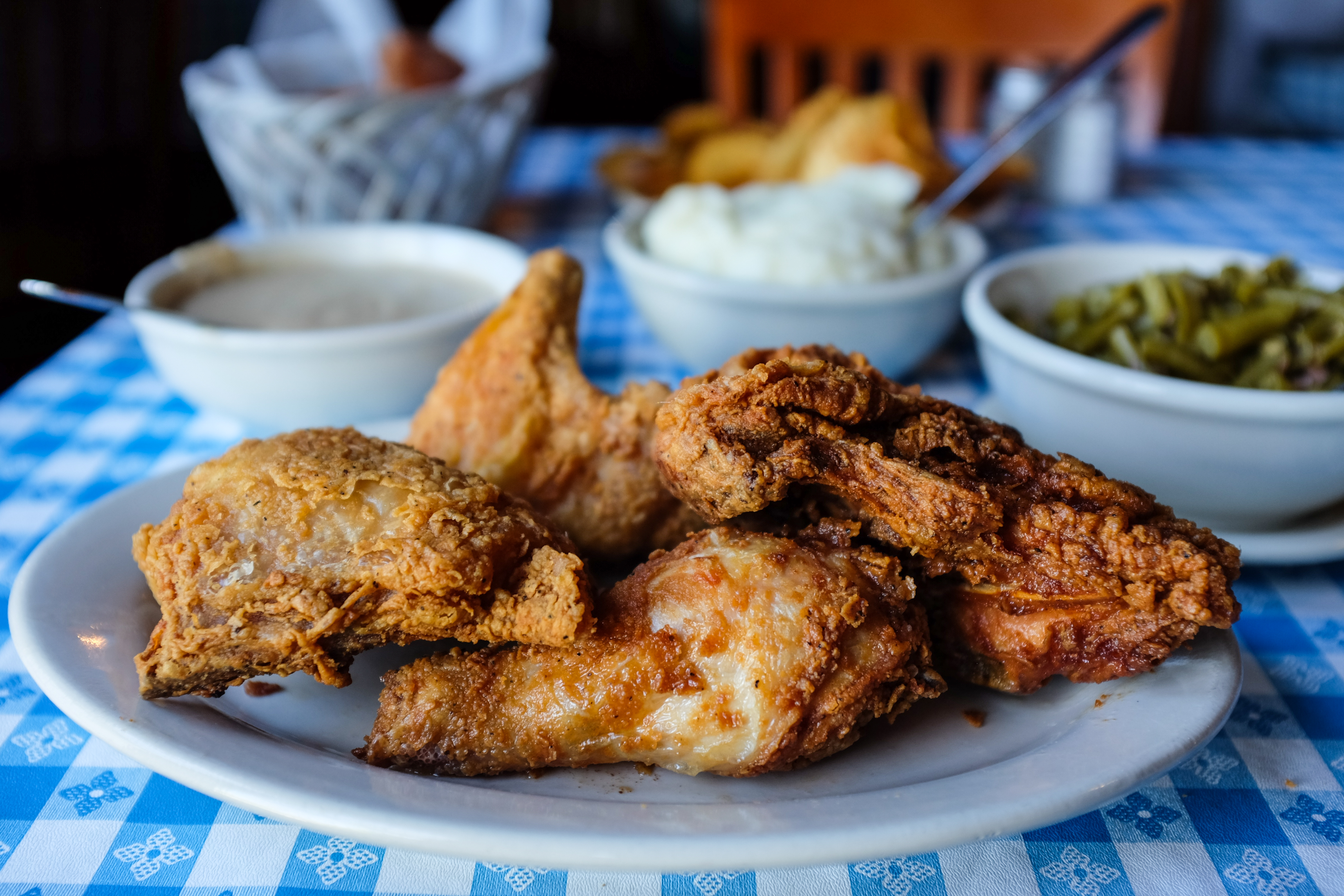 Uncovering the Secret Southern Soul of Kansas City's Food Scene