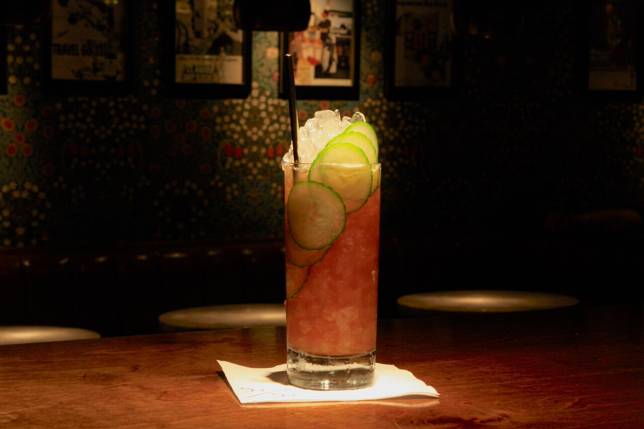 Everything You Need to Know About the Low-Alcohol 'Session' Cocktail Trend