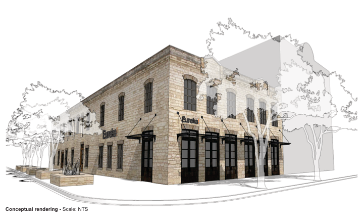 Update: Burger Bar Chain Eureka! Will Open in Austin on June 25