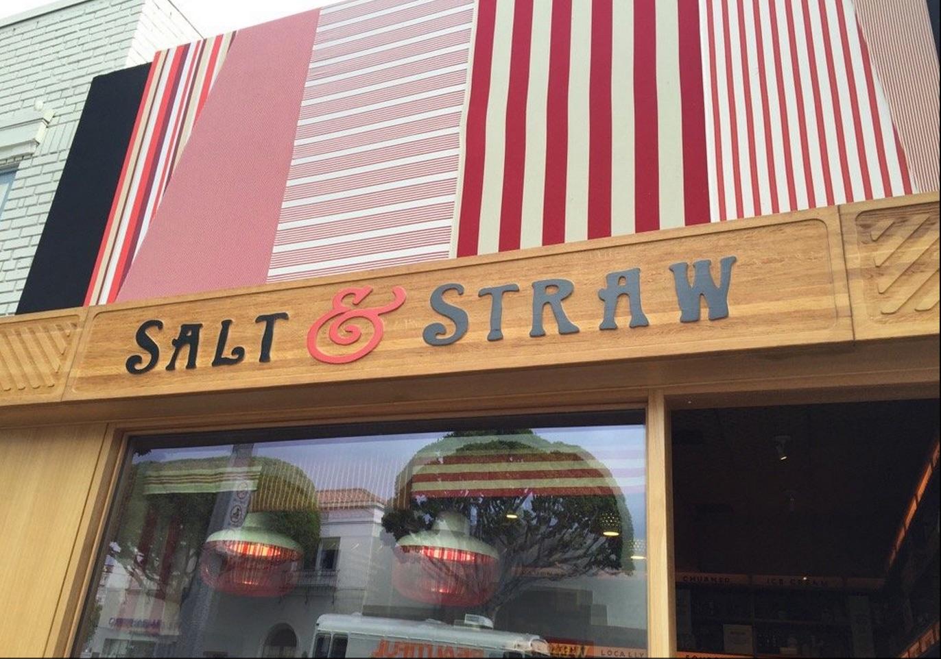 Salt & Straw Larchmont
