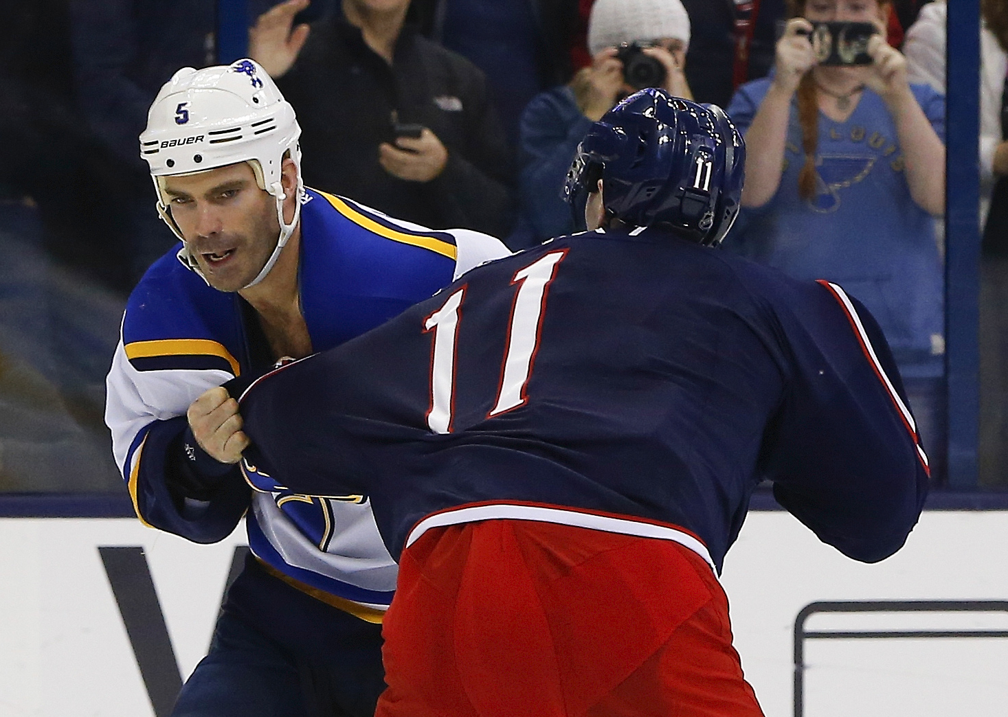 Jackman should be searching for a new dance partner next season.