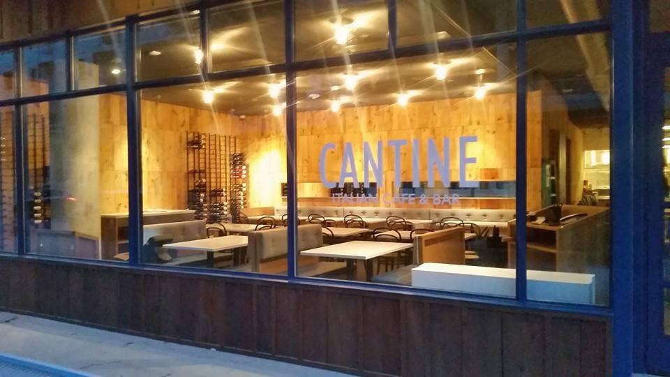 Cantine