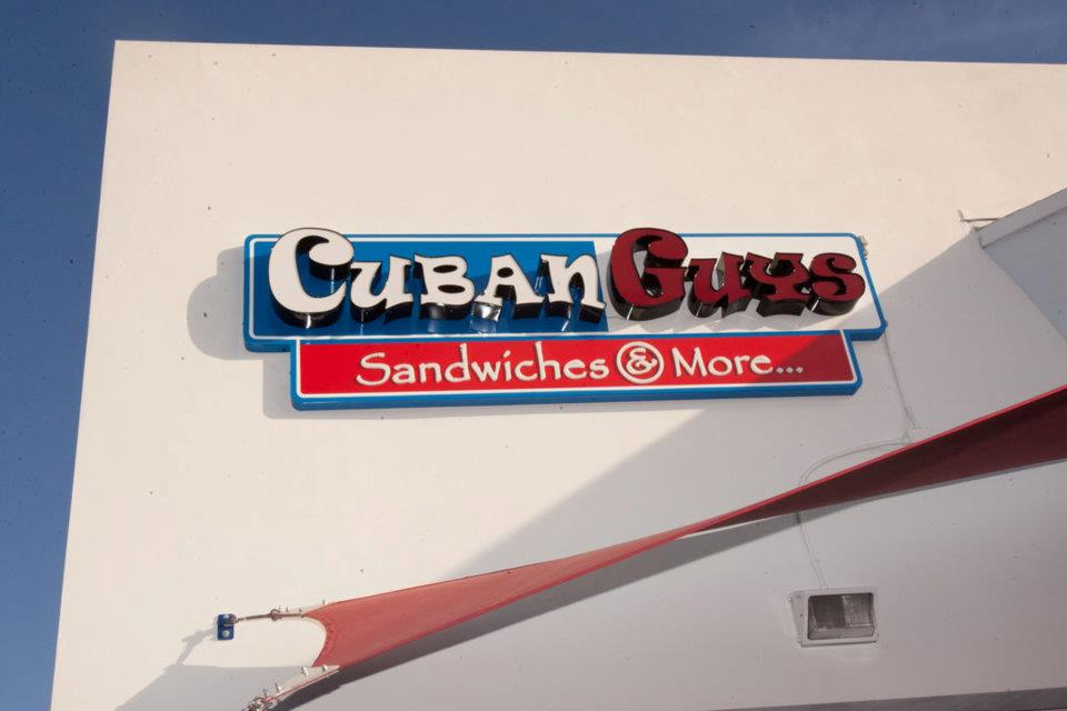 """Facebook/<a href=""""https://www.facebook.com/CubanGuysRestaurants?fref=photo"""">Cuban Guys Restaurants</a>"""