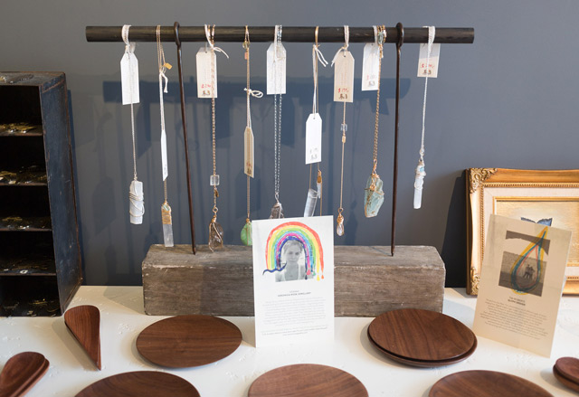 Indie Boutique L Angels Champions Local Talents on Abbot Kinney