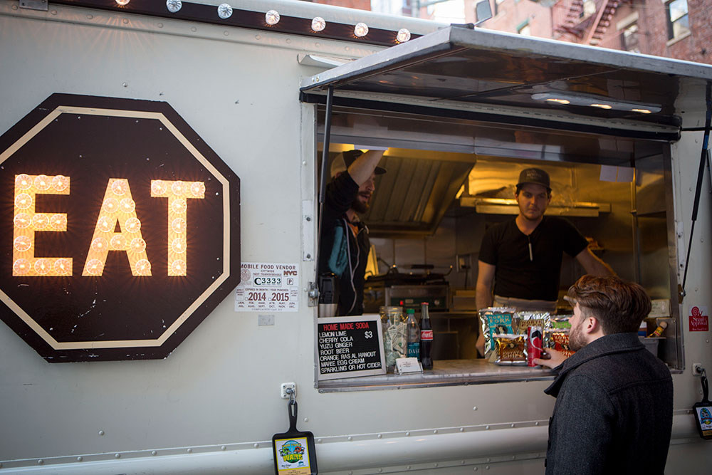 Street Meat The Rise Of Nycs Halal Cart Culture Eater