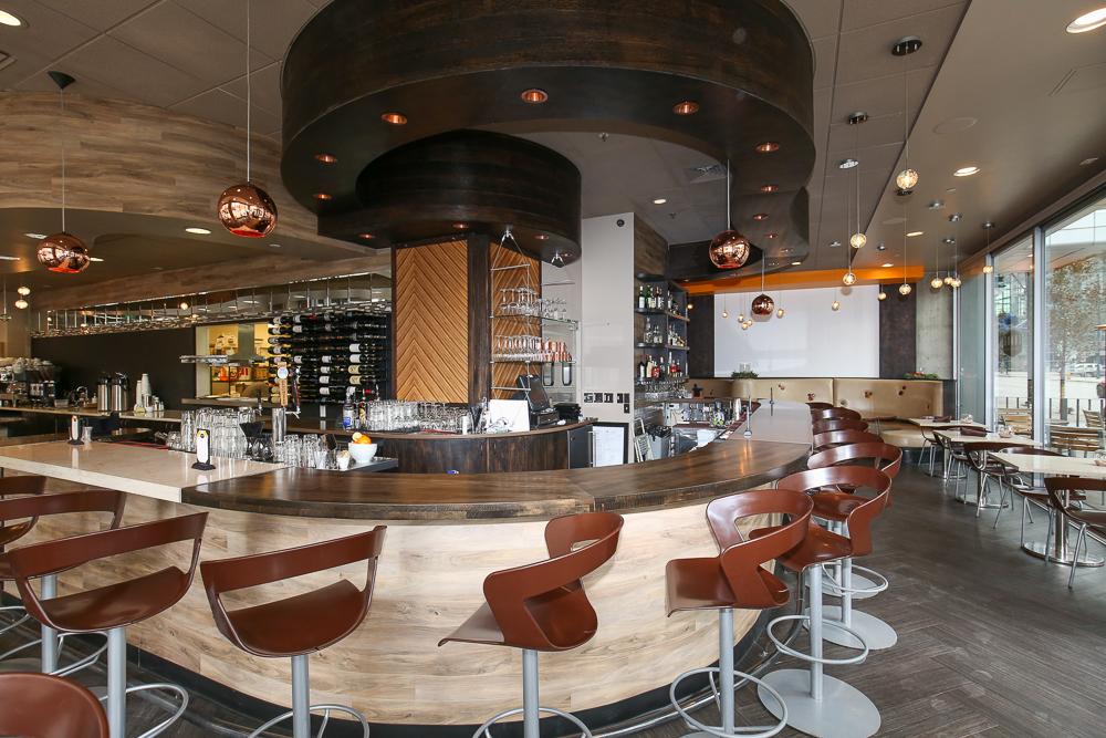 Crave Dessert Bar & Lounge