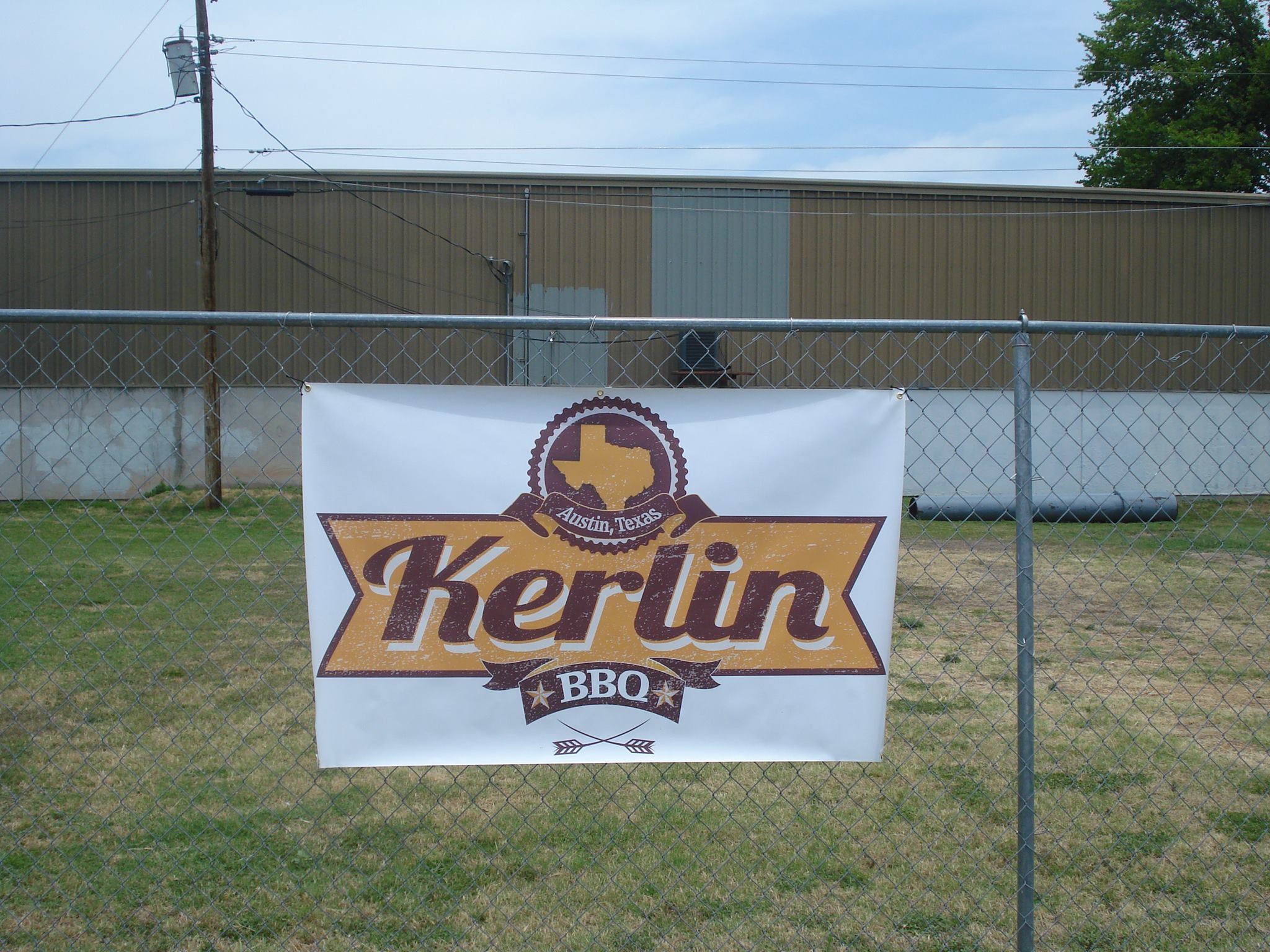 Kerlin BBQ Named Best Barbecue in the Country