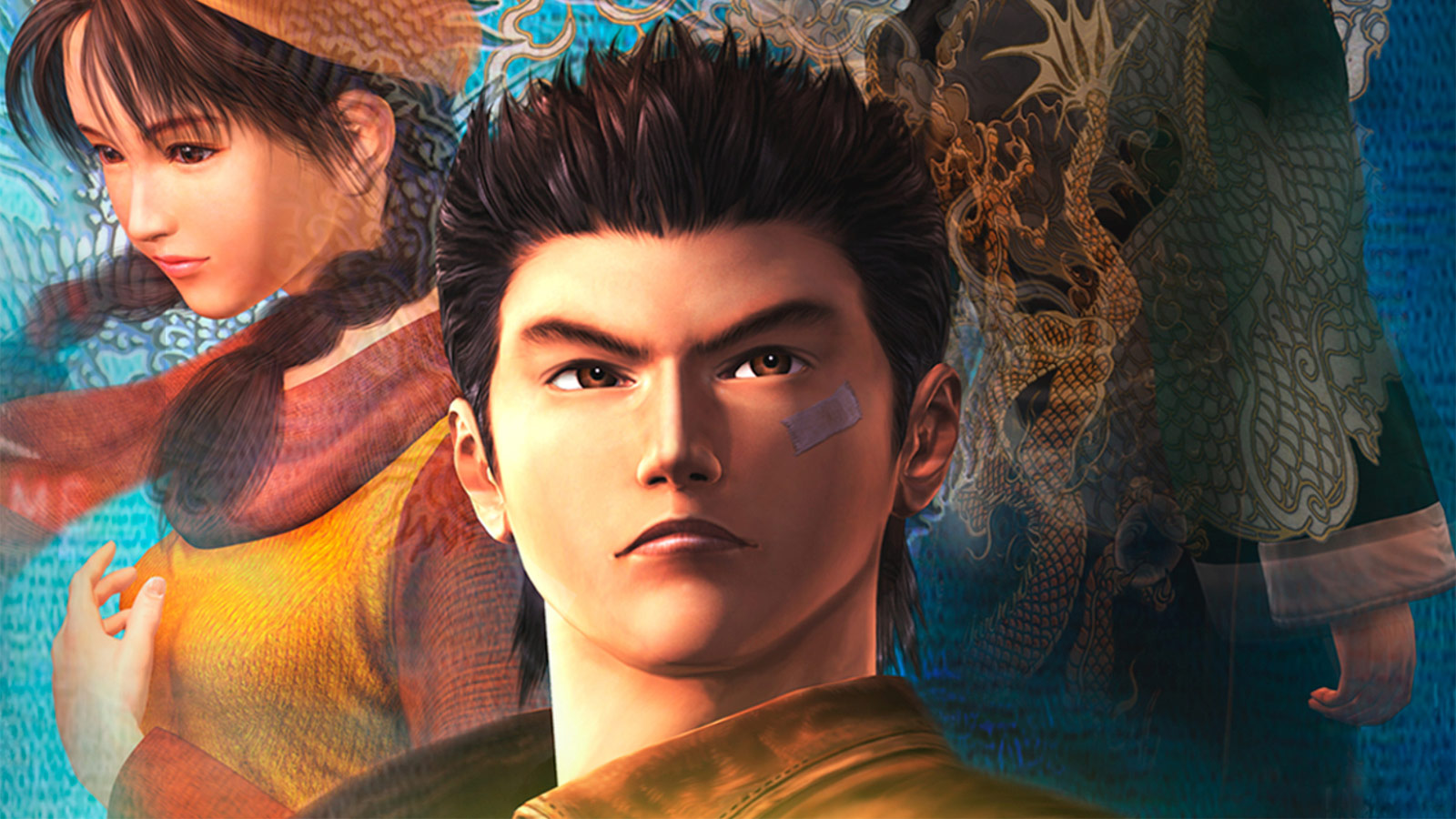 Shenmue and Streets of Rage soundtracks are coming to vinyl