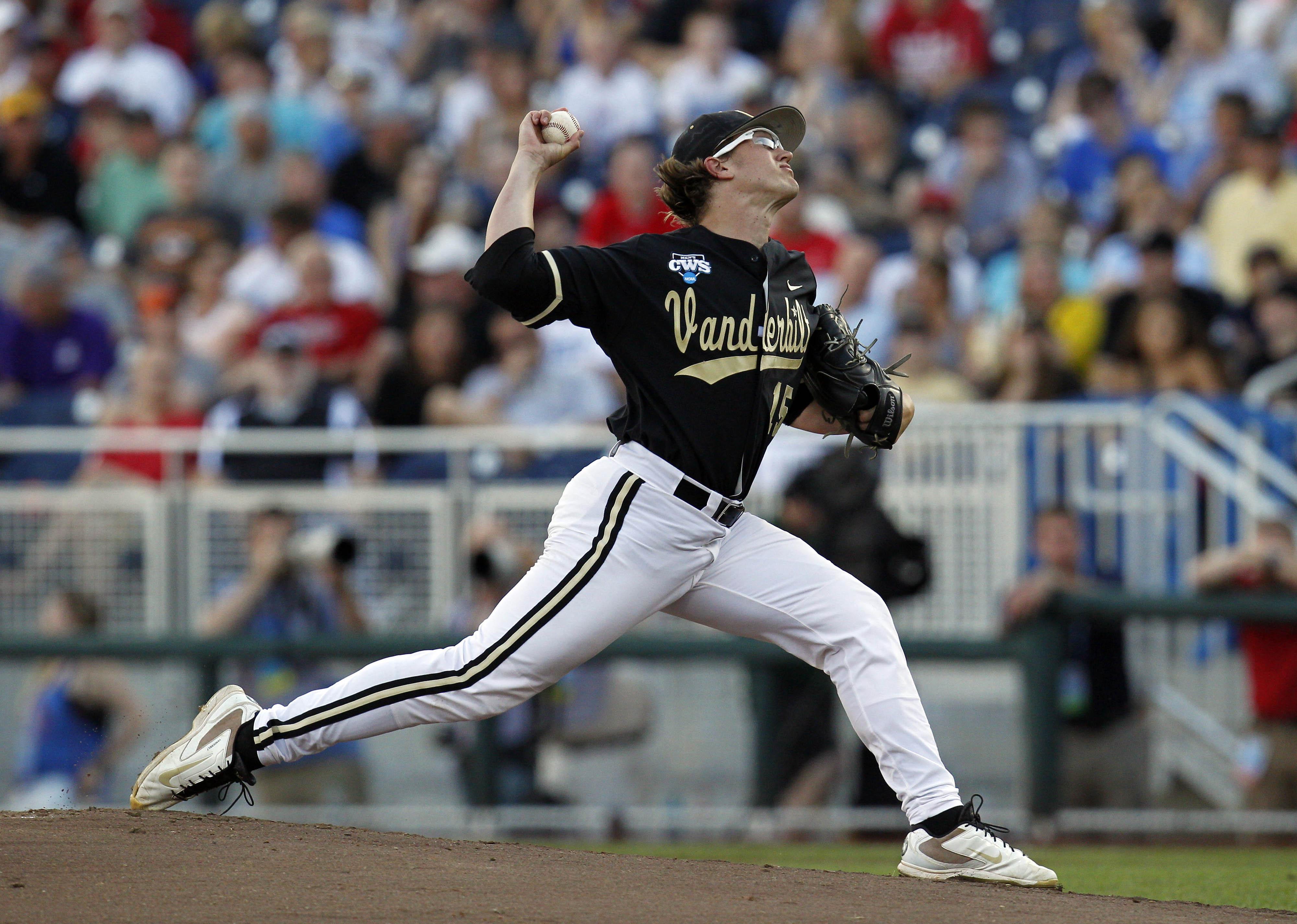 Will Carson Fulmer and Vanderbilt defend their title?