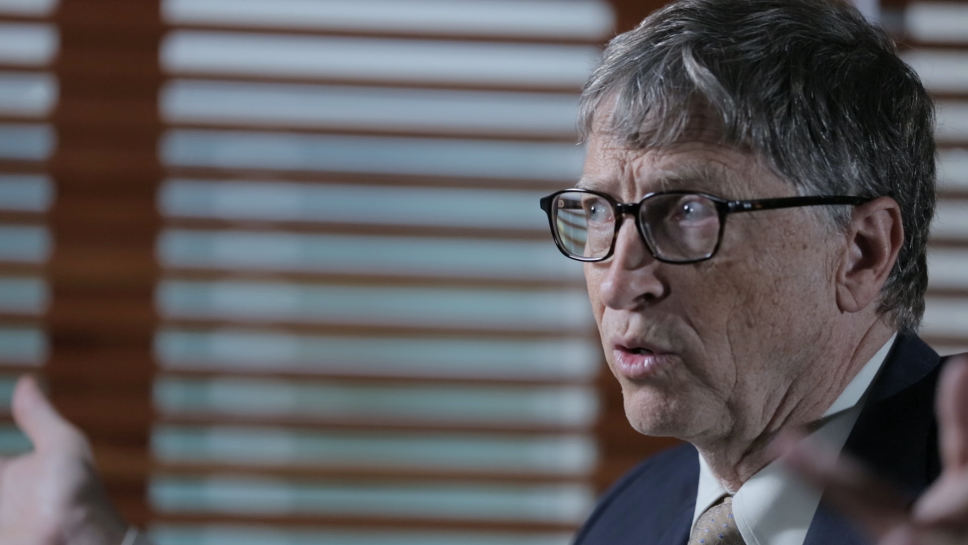 Bill Gates is afraid. And maybe you should be too.