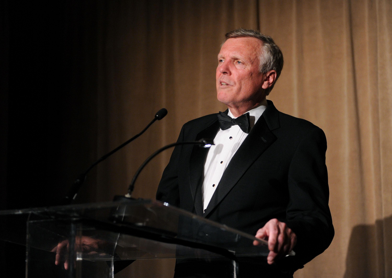 Charter CEO Thomas Rutledge.