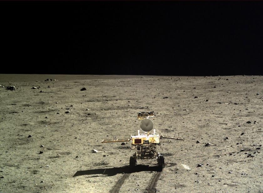 Why China wants to land a spacecraft on the mysterious far side of the moon