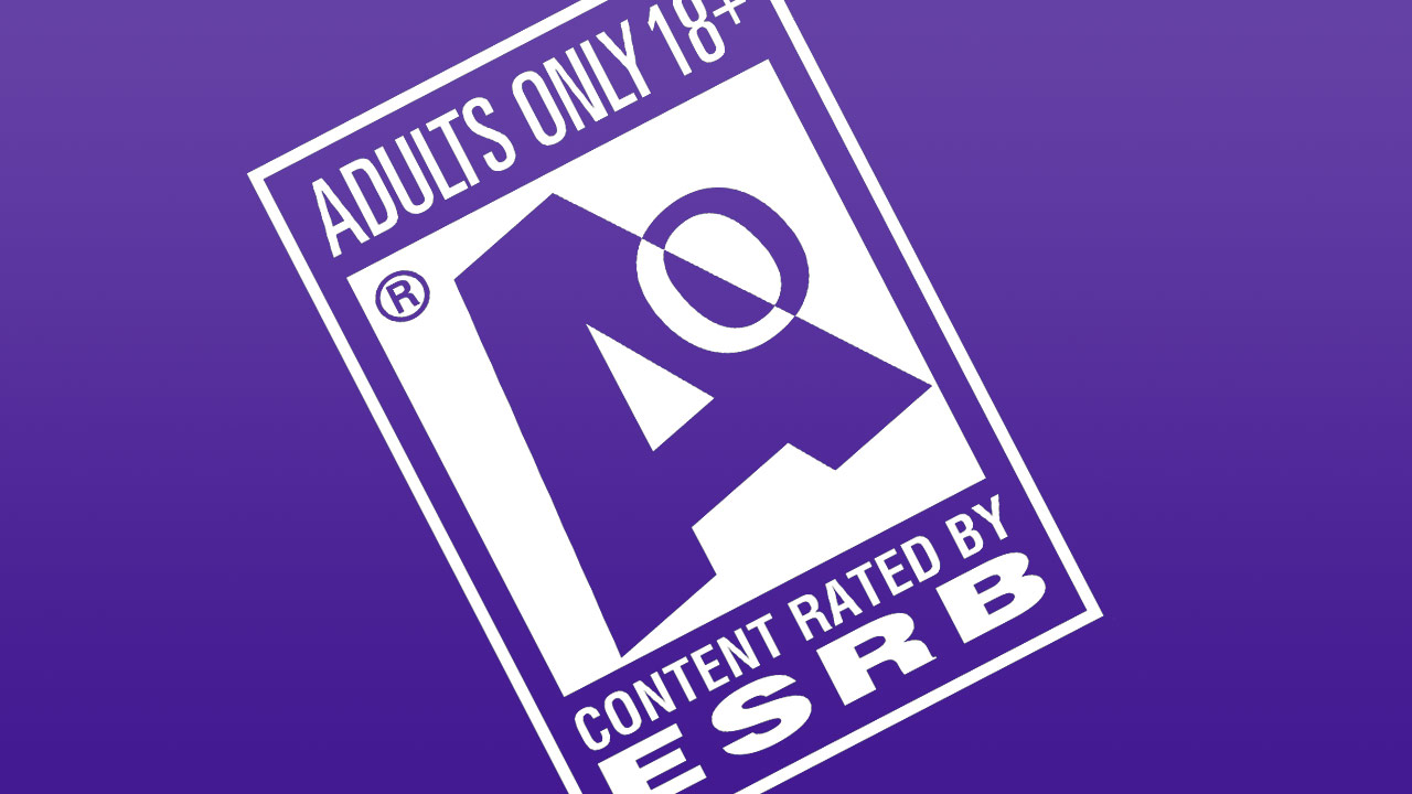 Twitch bans Adults Only-rated games from streaming
