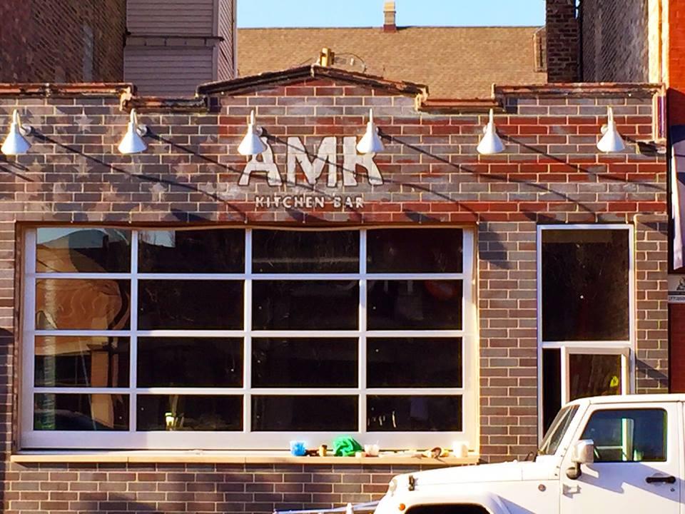 AMK Kitchen & Bar