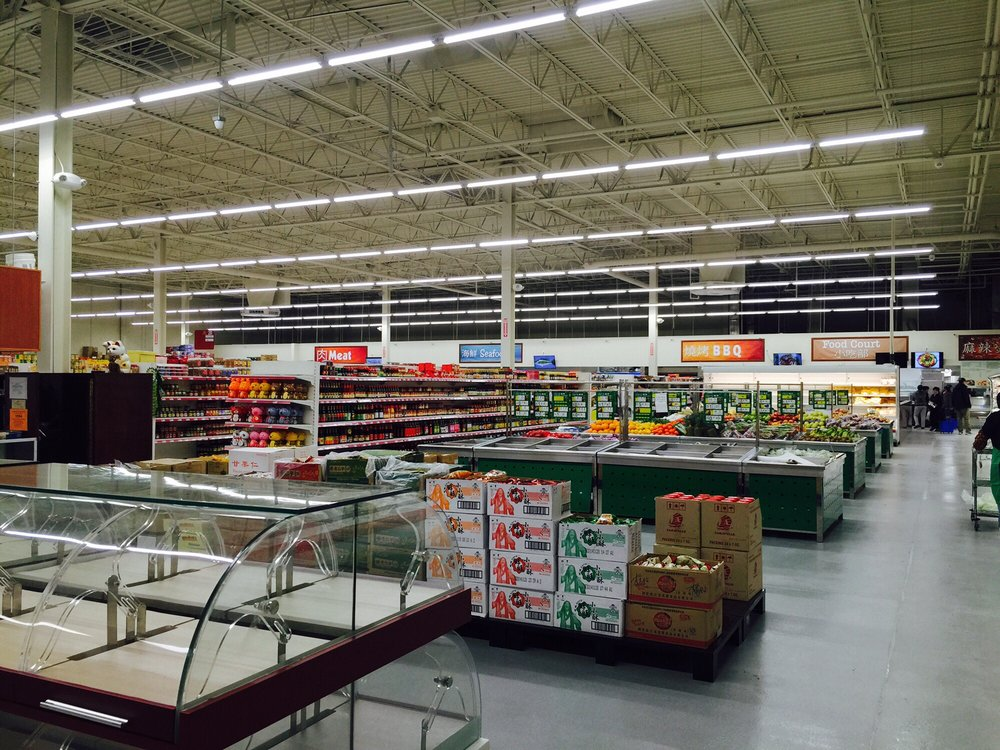 168 Asian Mart recently opened in Madison Heights and will celebrate its Grand Opening Tuesday.