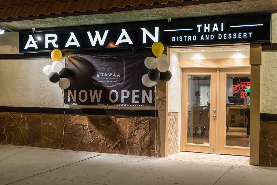 Arawan Thai Bistro & Dessert