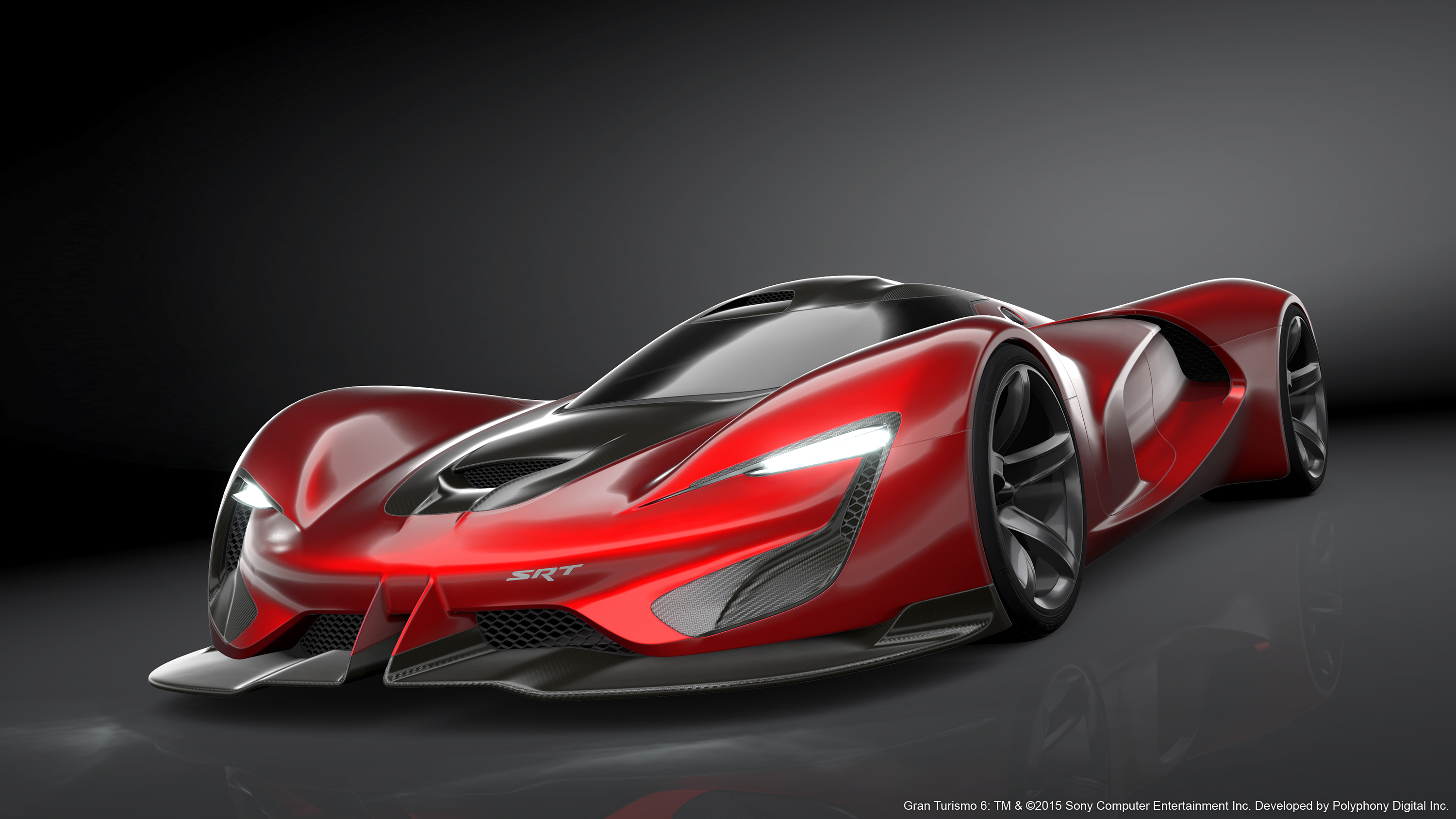 Here Is The Ridiculous 2 590 Horsepower Srt Tomahawk