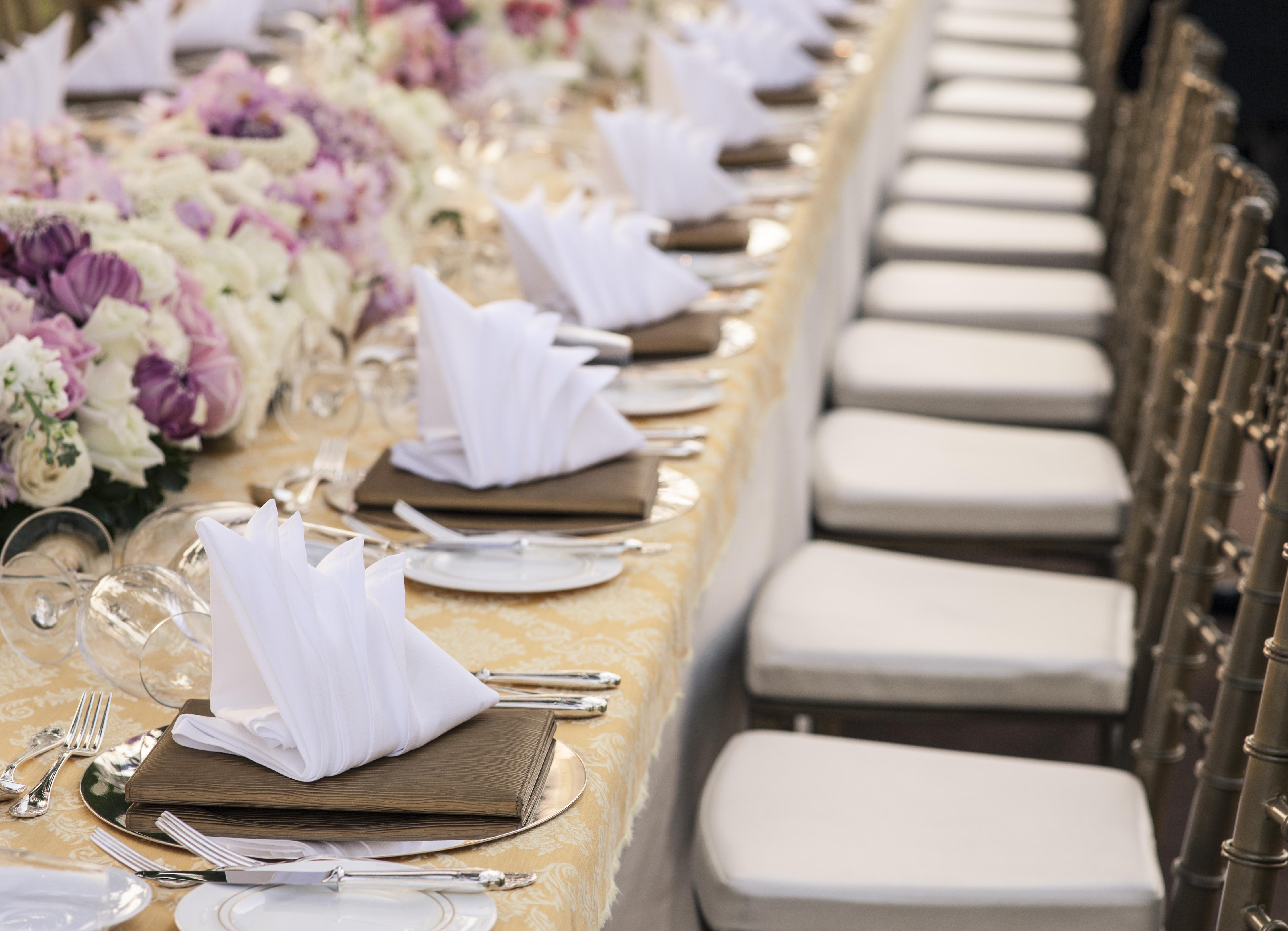 Ten New York City Wedding Venues That Wont Break The Bank