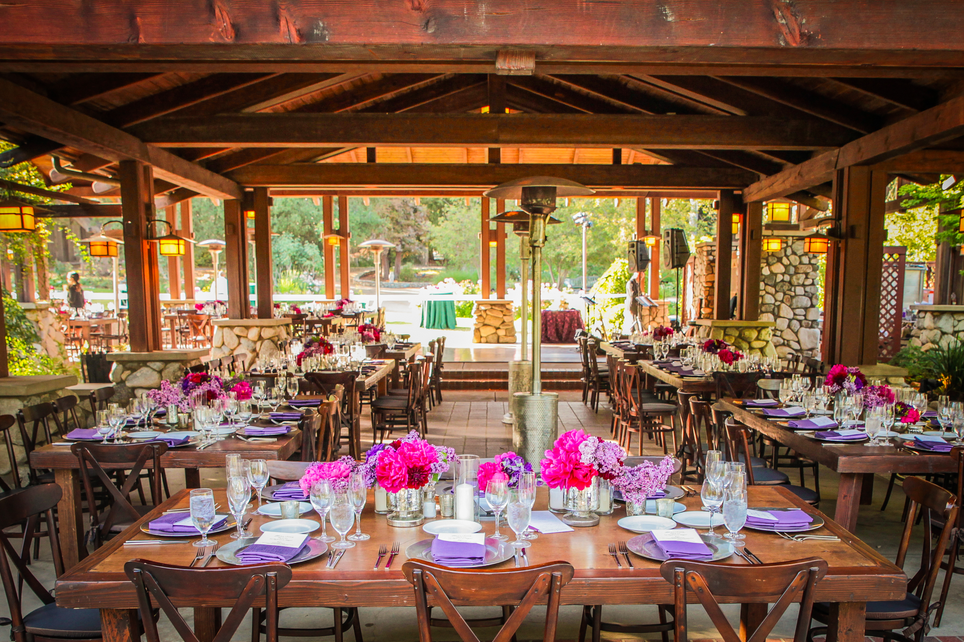 Great Restaurants to Cater Your Wedding Across the U.S.